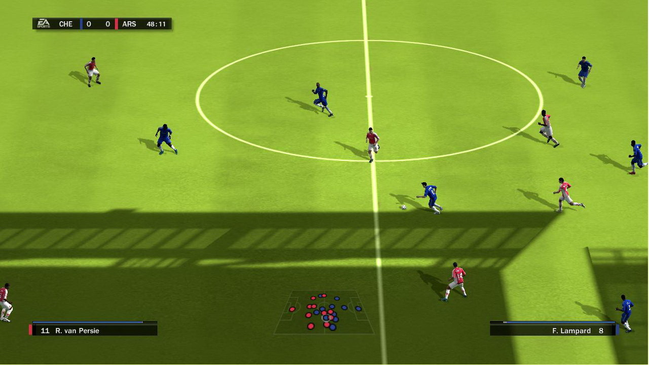 Fifa 10 download free full game | speed-new.